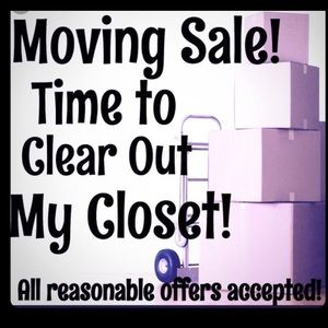 Dresses & Skirts - MovingSale